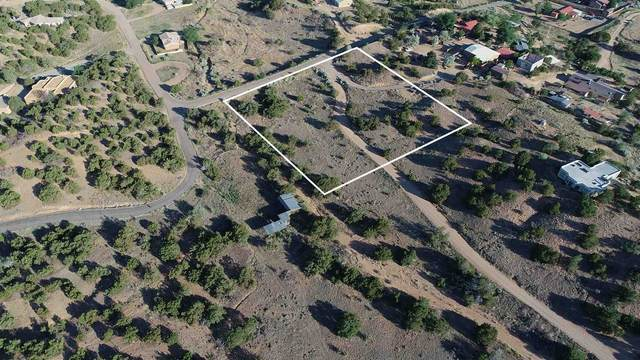 4 Hondo Ridge Road, Santa Fe, NM 87508 (MLS #202002749) :: Stephanie Hamilton Real Estate