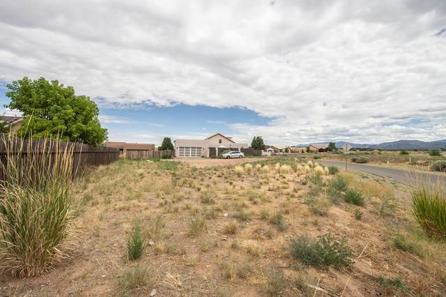 39 Willow Back Road, Santa Fe, NM 87507 (MLS #202002750) :: The Very Best of Santa Fe