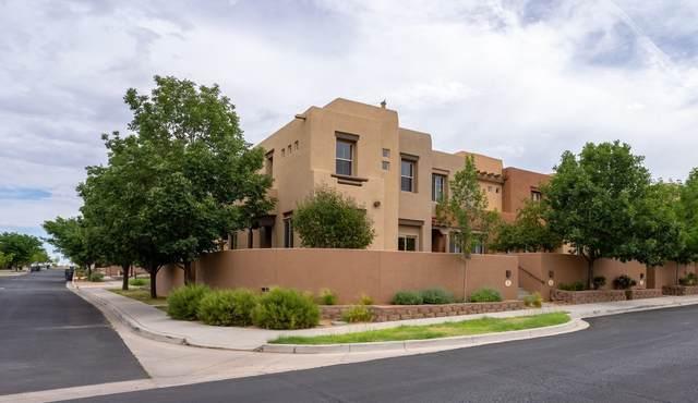 45D Canada Del Rancho, Santa Fe, NM 87508 (MLS #202002776) :: The Very Best of Santa Fe