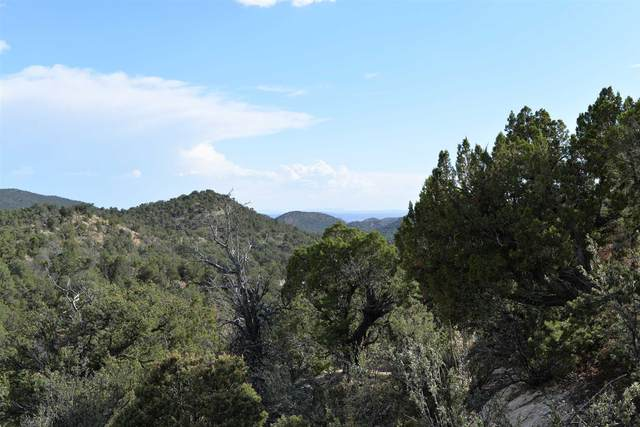 16 End Of The Trail Rd, Canoncito, NM 87508 (MLS #202002794) :: The Very Best of Santa Fe