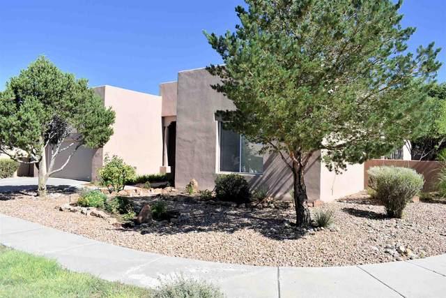79 Canada Del Rancho, Santa Fe, NM 87508 (MLS #202002815) :: The Very Best of Santa Fe