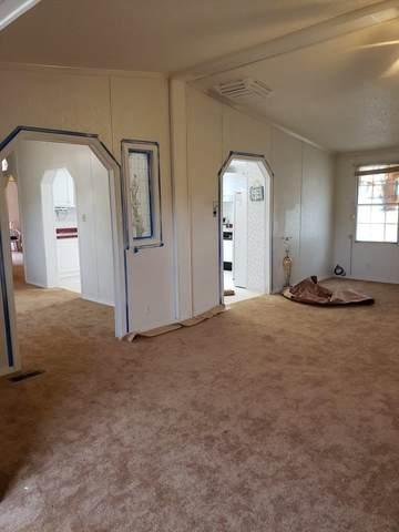 16 Mounce, Glorieta, NM 87535 (MLS #202002840) :: Berkshire Hathaway HomeServices Santa Fe Real Estate