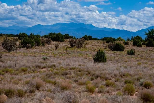 0 Pine W, Santa Fe, NM 87508 (MLS #202002878) :: Neil Lyon Group | Sotheby's International Realty
