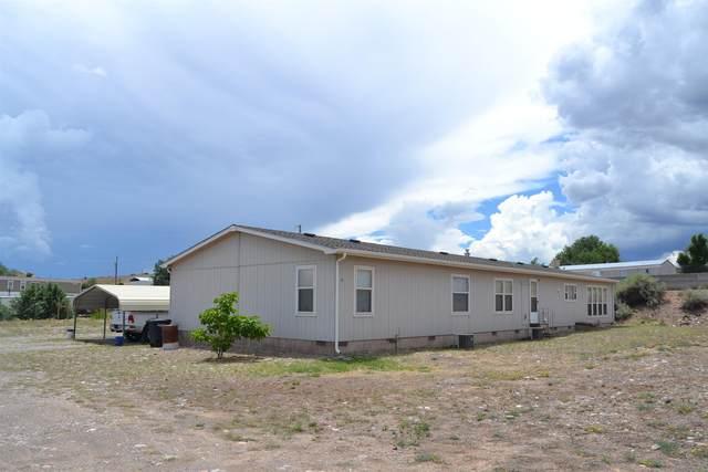 10 County Rd 115, El Guache, NM 87532 (MLS #202002884) :: The Very Best of Santa Fe