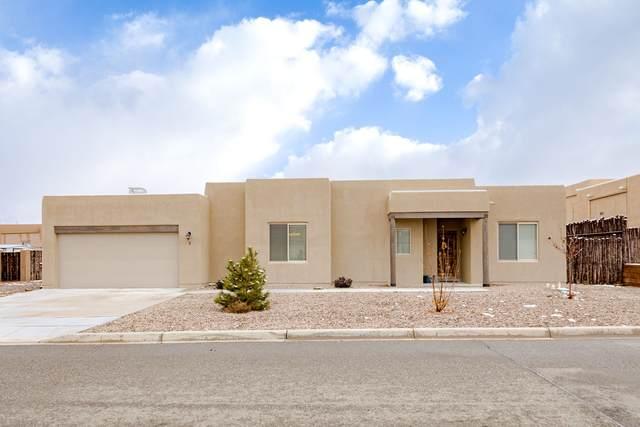 3 Canto Del Pajaro, Santa Fe, NM 87508 (MLS #202002922) :: The Very Best of Santa Fe