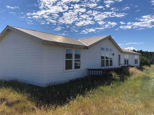 9 Overlook Rd, Tierra Amarilla, NM 87575 (MLS #202002929) :: The Very Best of Santa Fe