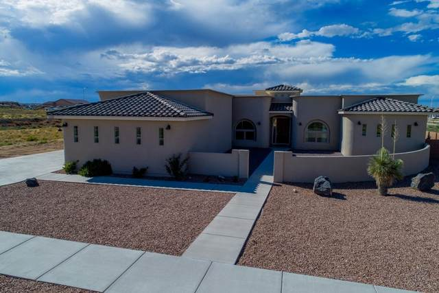 6315 Canavio Place Nw, Albuquerque, NM 87120 (MLS #202002936) :: The Very Best of Santa Fe