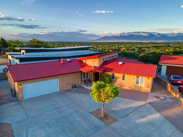 2228 Ana Court Nw, Albuquerque, NM 87120 (MLS #202002938) :: The Very Best of Santa Fe