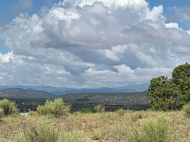 42 Plaza Del Centro, Lot 40, Santa Fe, NM 87506 (MLS #202002945) :: The Very Best of Santa Fe
