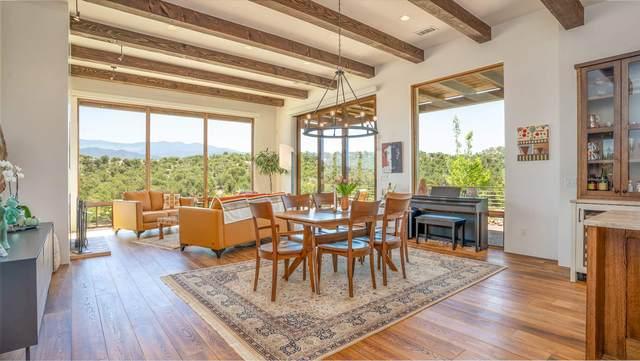 3096 Monte Sereno Drive, Santa Fe, NM 87506 (MLS #202002977) :: Stephanie Hamilton Real Estate