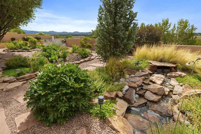 20 Canada Del Rancho, Santa Fe, NM 87508 (MLS #202003008) :: The Very Best of Santa Fe