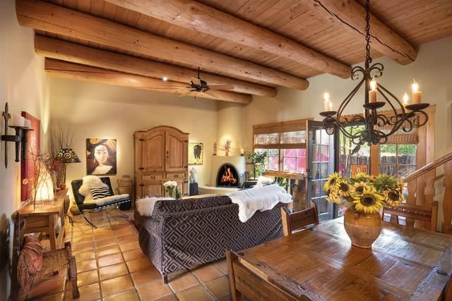 Santa Fe, NM 87501 :: The Very Best of Santa Fe