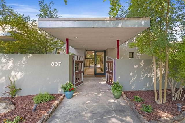 837 El Alhambra Circle Nw, Albuquerque, NM 87107 (MLS #202003021) :: The Very Best of Santa Fe