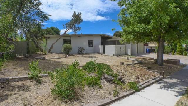 405 Kolleen Court, Los Alamos, NM 87547 (MLS #202003073) :: The Desmond Hamilton Group