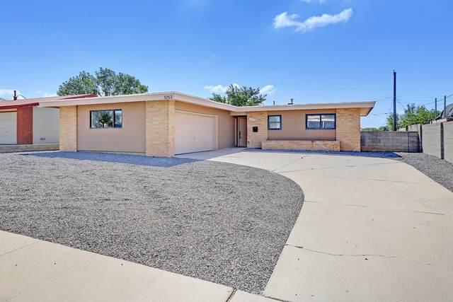 3252 Louraine Street, Santa Fe, NM 87507 (MLS #202003134) :: The Desmond Hamilton Group