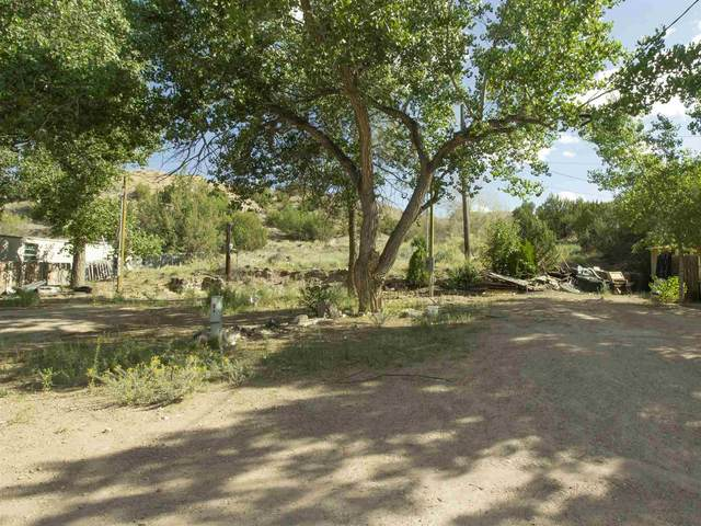 86 Paseo C De Baca, #12 #12, Santa Fe, NM 87507 (MLS #202003141) :: The Very Best of Santa Fe