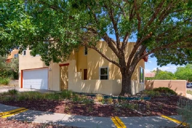 2330 Camino Rancho Siringo, Santa Fe, NM 87505 (MLS #202003143) :: The Desmond Hamilton Group