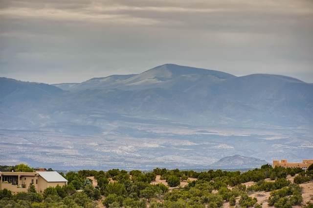 17 Tanoito Rd, Santa Fe, NM 87508 (MLS #202003157) :: The Desmond Hamilton Group