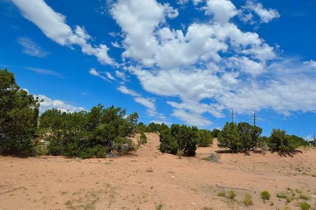 4749A Rivers Edge Lane, Lot 2, Santa Fe, NM 87507 (MLS #202003187) :: Summit Group Real Estate Professionals