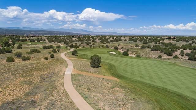 66 Via Pampa, Lot 95, Santa Fe, NM 87506 (MLS #202003267) :: The Very Best of Santa Fe