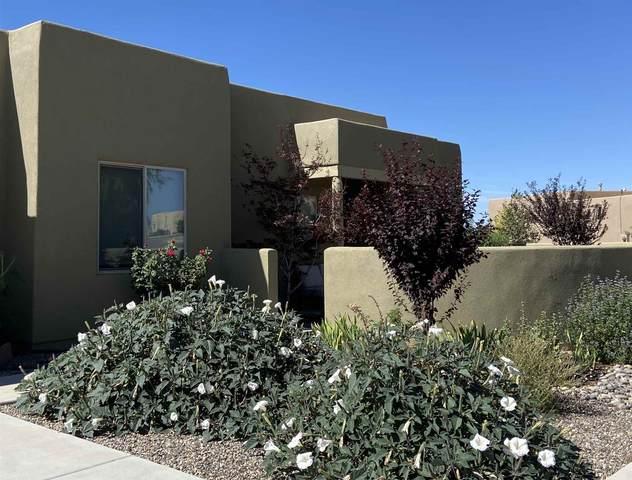 43 Caballo Viejo, Santa Fe, NM 87508 (MLS #202003274) :: The Very Best of Santa Fe