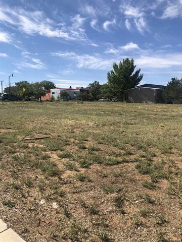 920 Shoofly Lot Hh, Santa Fe, NM 87501 (MLS #202003286) :: Summit Group Real Estate Professionals