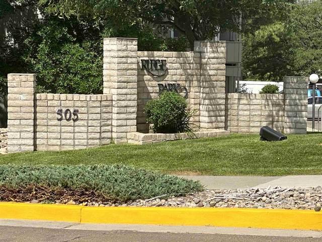 505 Oppenheimer #511, Los Alamos, NM 87544 (MLS #202003294) :: Berkshire Hathaway HomeServices Santa Fe Real Estate