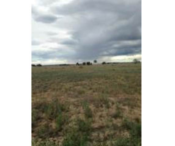 Tract A Mi Ranchito Road, Moriarty, NM 87035 (MLS #202003298) :: Berkshire Hathaway HomeServices Santa Fe Real Estate
