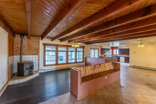 6 Calle Lisa, Santa Fe, NM 87507 (MLS #202003380) :: Summit Group Real Estate Professionals
