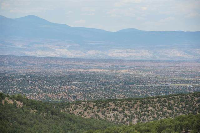 3257 Paseo Del Monte Lot 6A, Santa Fe, NM 87501 (MLS #202003388) :: The Very Best of Santa Fe