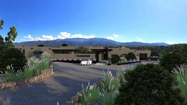 3287 Monte Sereno Drive - Lot 48, Santa Fe, NM 87506 (MLS #202003409) :: Neil Lyon Group   Sotheby's International Realty