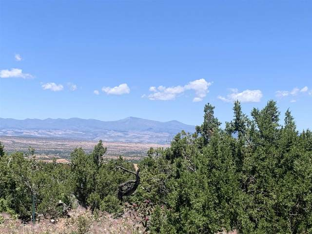 45 Pacheco Meadow, Santa Fe, NM 87506 (MLS #202003412) :: Summit Group Real Estate Professionals