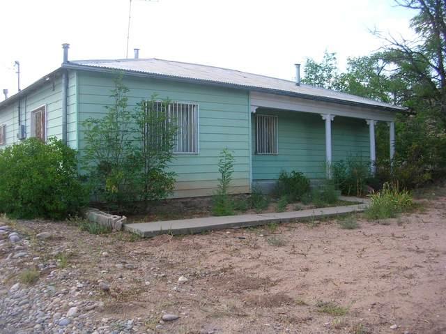 1706 A N Prince Drive, Espanola, NM 87532 (MLS #202003429) :: Berkshire Hathaway HomeServices Santa Fe Real Estate