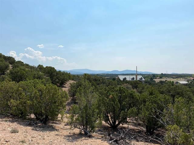 277 Tano Road, Santa Fe, NM 87506 (MLS #202003448) :: Berkshire Hathaway HomeServices Santa Fe Real Estate