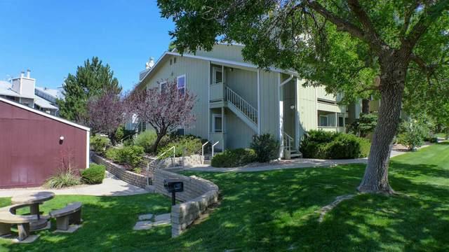 505 Oppenheimer Drive #310 #310, Los Alamos, NM 87544 (MLS #202003449) :: Berkshire Hathaway HomeServices Santa Fe Real Estate