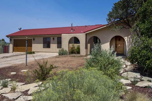 1 Conchas Ct, Santa Fe, NM 87508 (MLS #202003456) :: Berkshire Hathaway HomeServices Santa Fe Real Estate