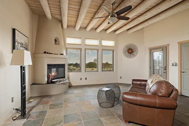40 Camerada Road, Santa Fe, NM 87508 (MLS #202003462) :: Berkshire Hathaway HomeServices Santa Fe Real Estate