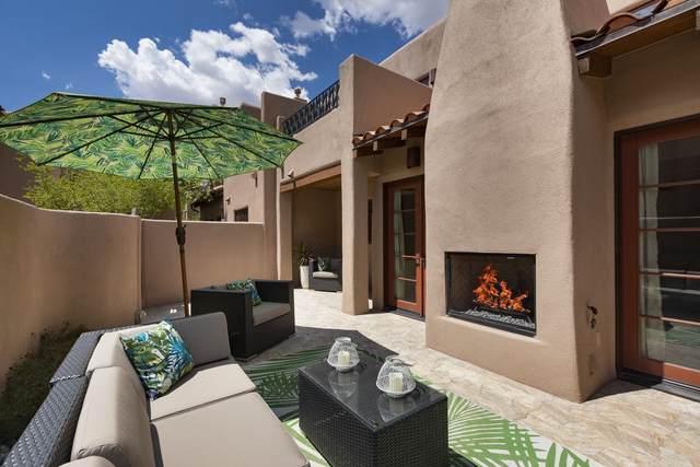 103 Catron Street Unit 24, Santa Fe, NM 87501 (MLS #202003473) :: Summit Group Real Estate Professionals
