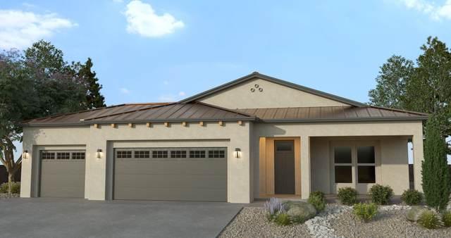 93 Confianza, White Rock, NM 87547 (MLS #202003484) :: Berkshire Hathaway HomeServices Santa Fe Real Estate