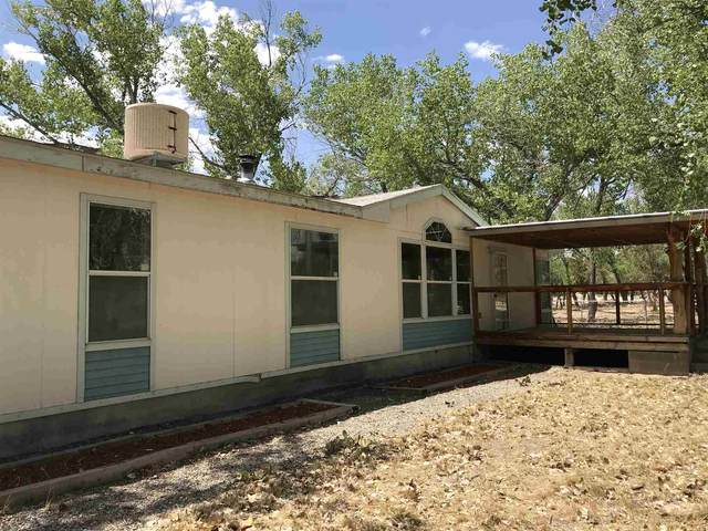 33742 A Highway 285 North, Espanola, NM 87532 (MLS #202003496) :: Summit Group Real Estate Professionals