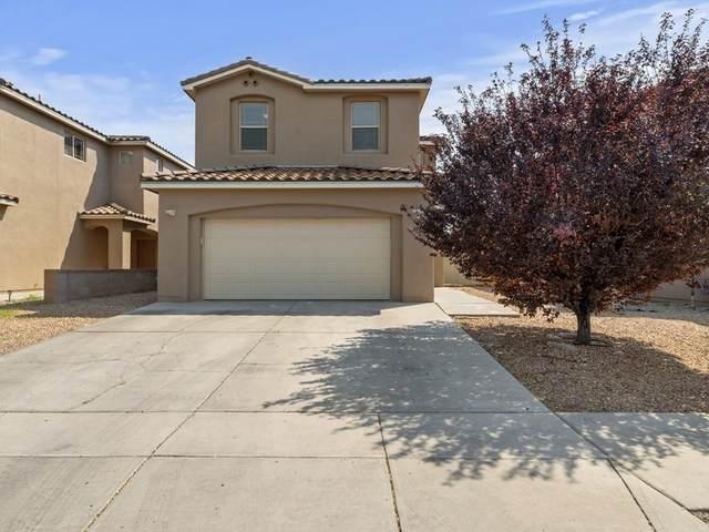 3270 Calle Nueva Vista, Santa Fe, NM 87507 (MLS #202003509) :: Summit Group Real Estate Professionals