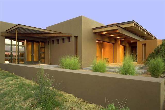 9 South Star Gazer, Santa Fe, NM 87506 (MLS #202003592) :: Berkshire Hathaway HomeServices Santa Fe Real Estate