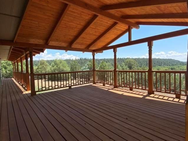 20 Overlook Road, Chama, NM 87520 (MLS #202003597) :: Stephanie Hamilton Real Estate