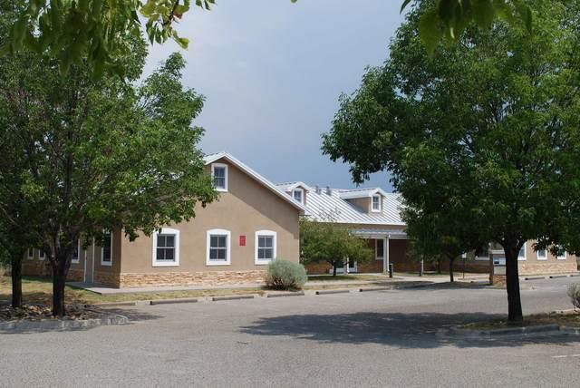 2904 Rodeo Park Dr 400-B, Santa Fe, NM 87505 (MLS #202003599) :: Berkshire Hathaway HomeServices Santa Fe Real Estate