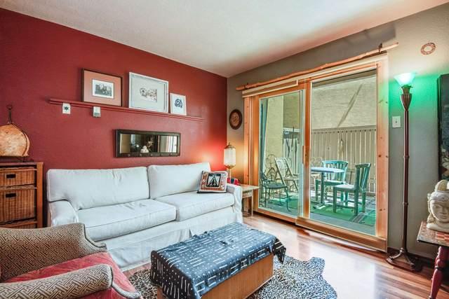 941 Calle Mejia #607, Santa Fe, NM 87501 (MLS #202003624) :: Berkshire Hathaway HomeServices Santa Fe Real Estate