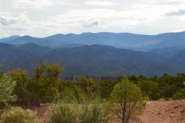 3352 Monte Sereno Dr, Lot 88, Santa Fe, NM 87506 (MLS #202003627) :: Stephanie Hamilton Real Estate