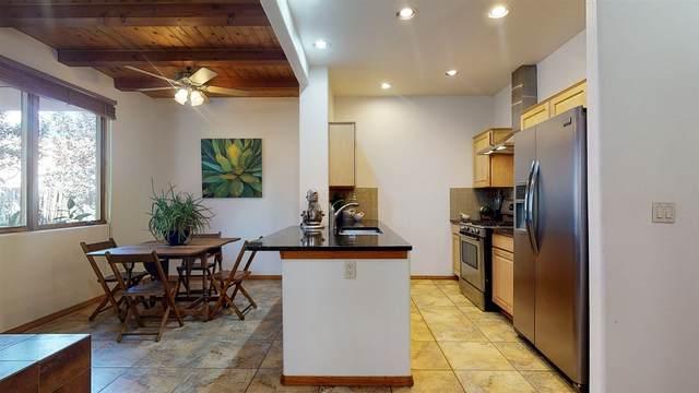 831 Columbia B, Santa Fe, NM 87505 (MLS #202003629) :: Summit Group Real Estate Professionals