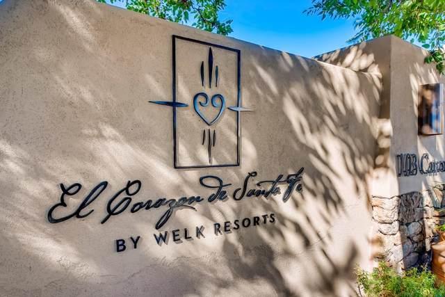 103 Catron Street #39, Santa Fe, NM 87501 (MLS #202003699) :: Summit Group Real Estate Professionals