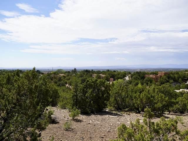 0 Dempsey Water Line Rd, Santa Fe, NM 87501 (MLS #202003752) :: Berkshire Hathaway HomeServices Santa Fe Real Estate
