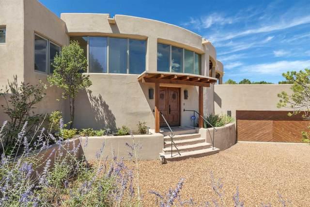 1611 City Lights, Santa Fe, NM 87507 (MLS #202003771) :: Berkshire Hathaway HomeServices Santa Fe Real Estate